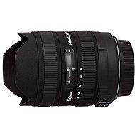 SIGMA 8-16mm F4.5-5.6 AF DC HSM pro Nikon