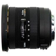 SIGMA 10-20mm F3.5 AF EXDC HSM F pro Canon