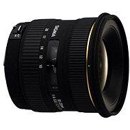 SIGMA 10-20mm F4-5.6 EX DC HSM pro Nikon
