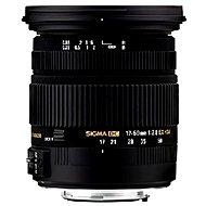 SIGMA 17-50mm F2.8 EX DC OS HSM pro Canon