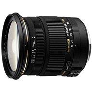SIGMA 17-50mm F2.8 EX DC OS HSM pro Nikon