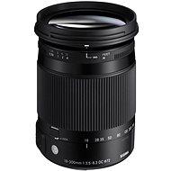 SIGMA 18-300mm F3.5-6.3 DC MACRO OS HSM pro Canon (řada Contemporary)