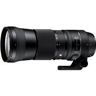 SIGMA 150-600mm F5-6.3 DG OS HSM pro Nikon (řada Contemporary)
