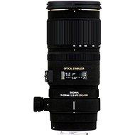 SIGMA 70-200mm F2.8 EX DG OS HSM pro Nikon
