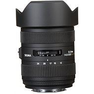 SIGMA 12-24mm f/4.5-5.6 II DG HSM pro Canon