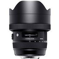 SIGMA 12-24mm F4.5-5.6 DG HSM Art pro Nikon