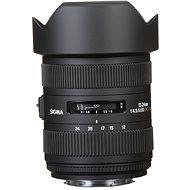 SIGMA 12-24mm F4.5-5.6 II DG HSM pro Nikon