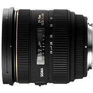 SIGMA 24-70mm F2.8 IF EX DG HSM pro Sony