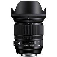 SIGMA 24-105mm F4 DG OS HSM ART pro Canon
