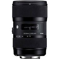 SIGMA 18-35mm F1.8 DC HSM pro Canon ART