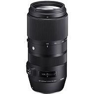 Sigma 100-400mm f/5.0-6.3 DG OS HSM Contemporary pro Canon