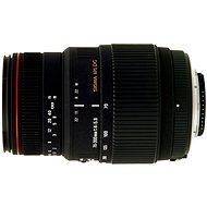 SIGMA 70-300mm F4.0-5.6 APO DG MACRO pro Pentax
