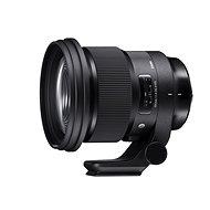 SIGMA 105mm f/1.4 DG HSM ART pro Canon