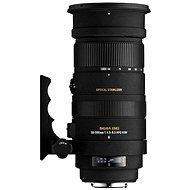 SIGMA 50-500mm F4.5-6.3 APO DG OS HSM pro Sony