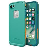 Lifeproof Fre pro iPhone 7 - Sunset bay