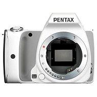 PENTAX K-S1 bílý