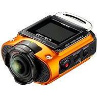 RICOH WG-M2 oranžová