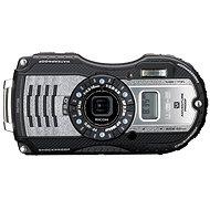 PENTAX RICOH WG-5 GPS Metallic