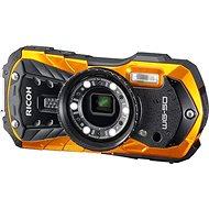 RICOH WG-50 Mount kit oranžový