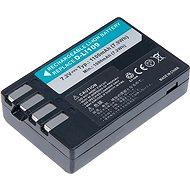 PENTAX T6 power D-Li109
