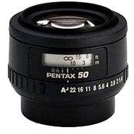 PENTAX smc FA 50mm F1.4