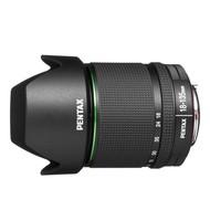 PENTAX smc DA 18-135mm F3.5-5.6 ED AL DC WR