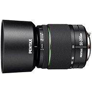 PENTAX smc DA 50-200mm f/4.0-5.6 ED WR