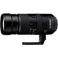 PENTAX HD D-FA 150-450mm F4.5-5.6 ED DC AW