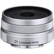 PENTAX STANDARD PRIME 8,5mm f/1,9 AL IF