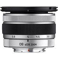 PENTAX WIDE ZOOM 3,8-5,9mm f/3,7-4