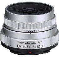 PENTAX TOY 6.3mm f/7.1