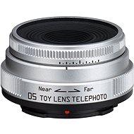 PENTAX TOY 18mm f/8