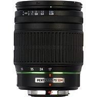PENTAX smc DA 17-70mm F4 AL SDM