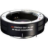 PENTAX telekonvertor 1.4x DA AW HD
