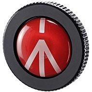 Manfrotto ROUND-PL, náhradní destička pro stativy řady Compact Activ