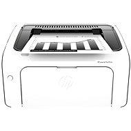 HP LaserJet LaserJet Pro M12a