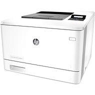 HP Color LaserJet Pro M452nw JetIntelligence