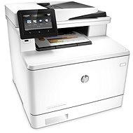 HP Color LaserJet Pro MFP M477fdn JetIntelligence