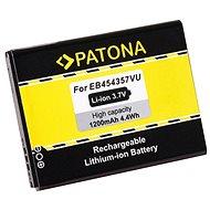 PATONA pro Samsung EB454357VU 1200mAh 3,7V Li-Ion