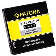 PATONA pro Samsung EB535151VU 1550mAh 3,7V Li-Ion