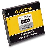 PATONA pro Samsung EB-L1G6LLU 2200mAh 3,7V Li-Ion