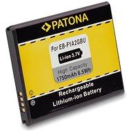 PATONA pro Samsung EB-F1A2GBU 1750mAh 3,7V Li-Ion
