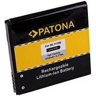 PATONA pro HTC Desire T327 1650mAh 3,8V Li-Ion BAS-800