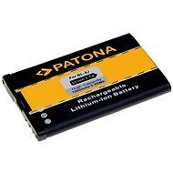PATONA pro Nokia BL-5J 1500mAh 3,7V Li-Ion