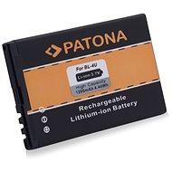 PATONA pro Nokia BL-4U 1200mAh 3,7V Li-Ion