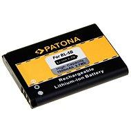 PATONA pro Nokia BL-5B 1000mAh 3.7V Li-Ion