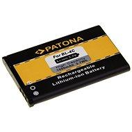 PATONA pro Nokia BL-4C 1000mAh 3,7V Li-Ion