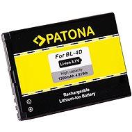 PATONA pro Nokia BL-4D 1300mAh 3,7V Li-Ion