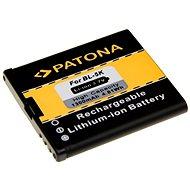PATONA pro Nokia BL-5K 1300mAh 3,7V Li-Ion