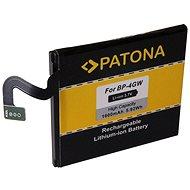 PATONA pro Nokia BP-4GW 1600mAh 3.7V Li-Ion